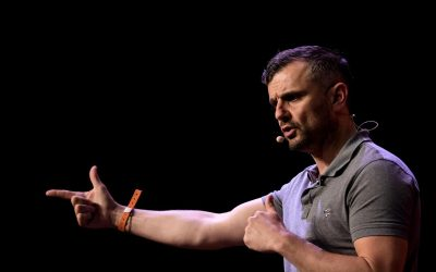 Gary Vaynerchuk: What Entrepreneurs Should Know Before Pitching