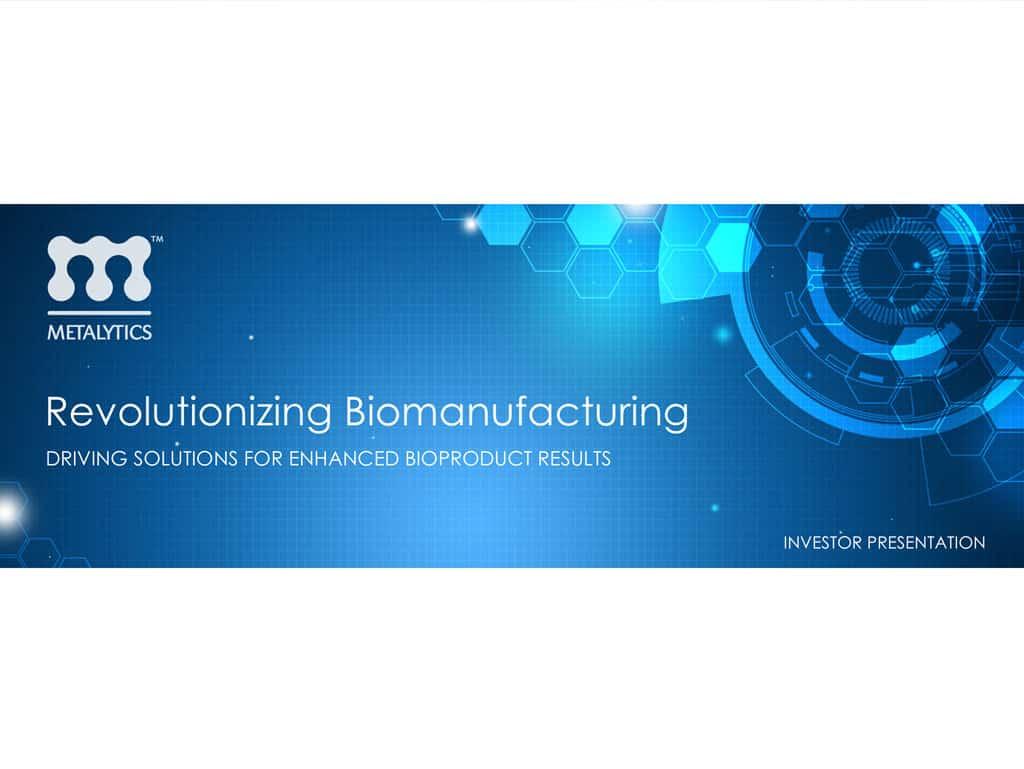 biotech ppt template