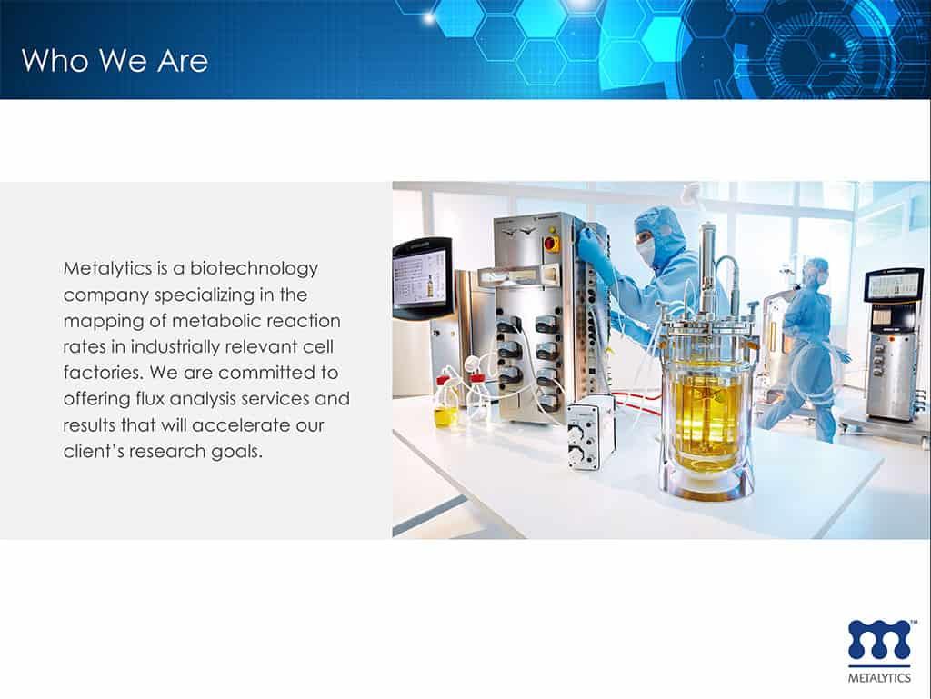 biotech powerpoint presentation