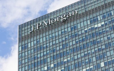 JPMorgan Is Launching a Bitcoin Fund for Investors